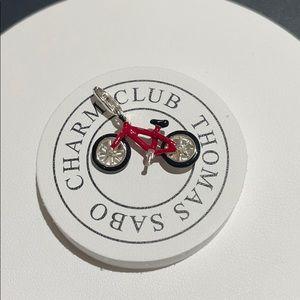 Thomas Sabo bicycle charm